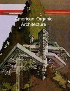 AMERICAN ORGANIC ARCHITETTURE