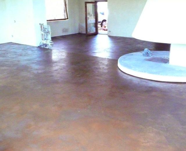 pavimento monolitico Pastellone