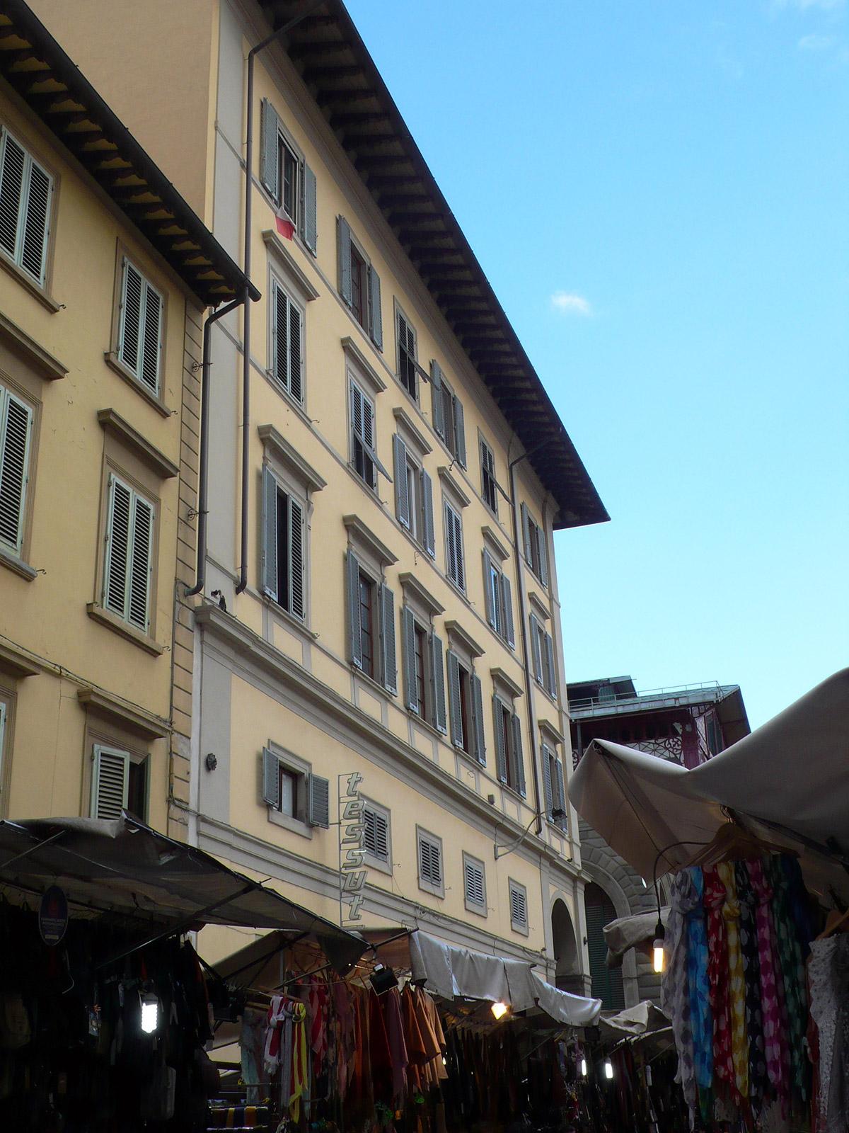 Mercato di San Lorenzo