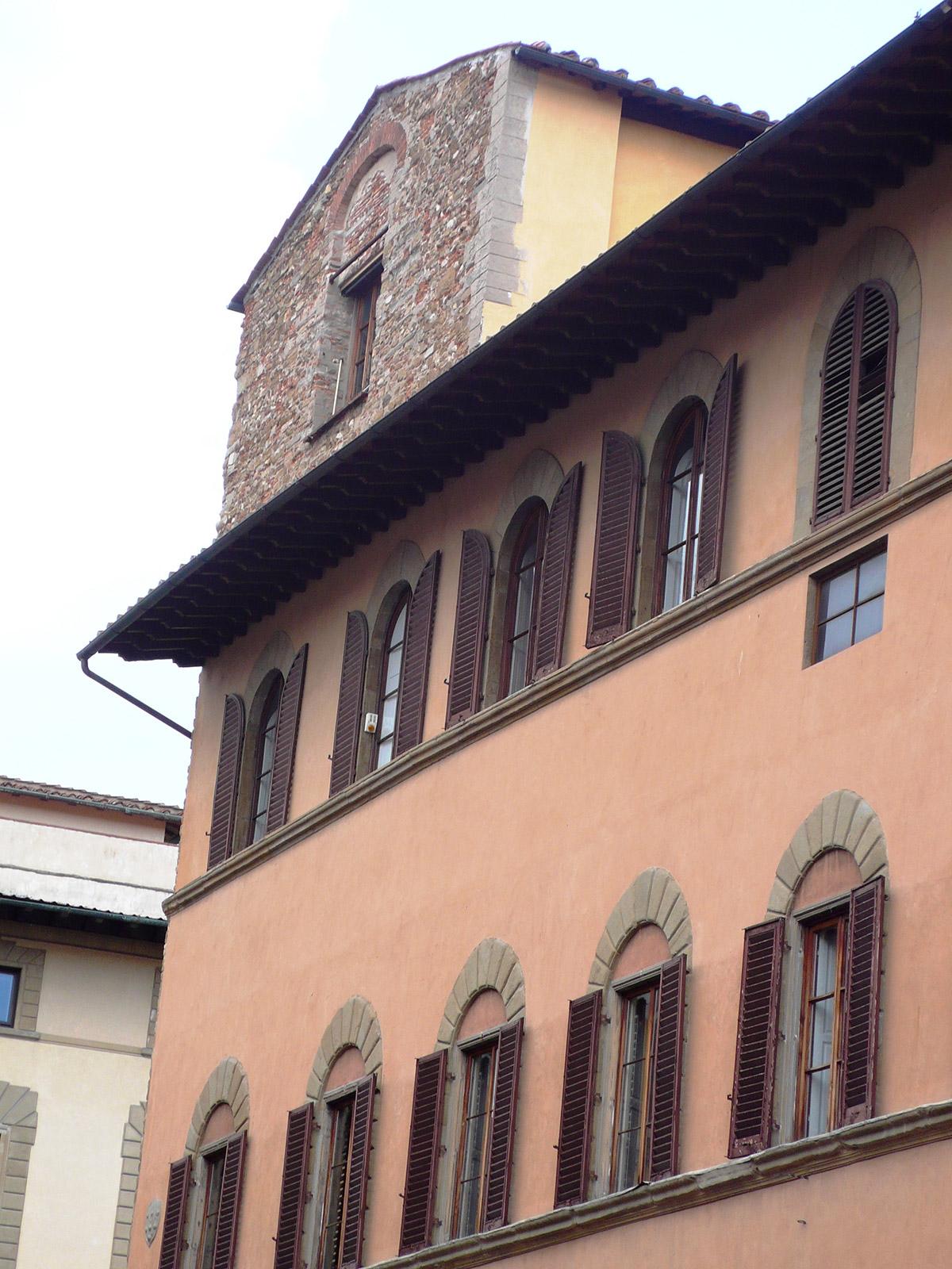 Via de' Vecchietti