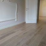 Pavimento in legno Montespertoli