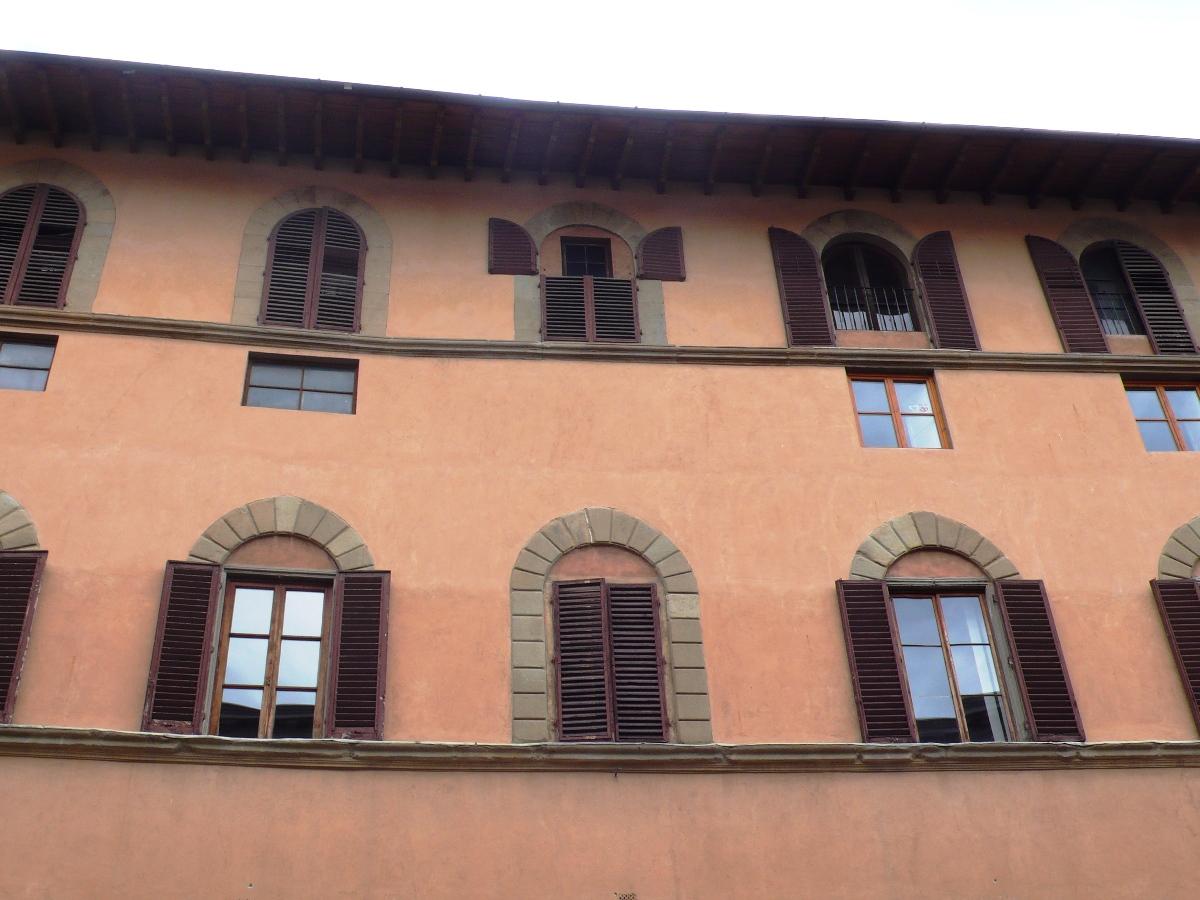 Via de'Vecchietti (FI)
