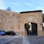 PORTA SAN GIORGIO restauro architettonico conservativo1