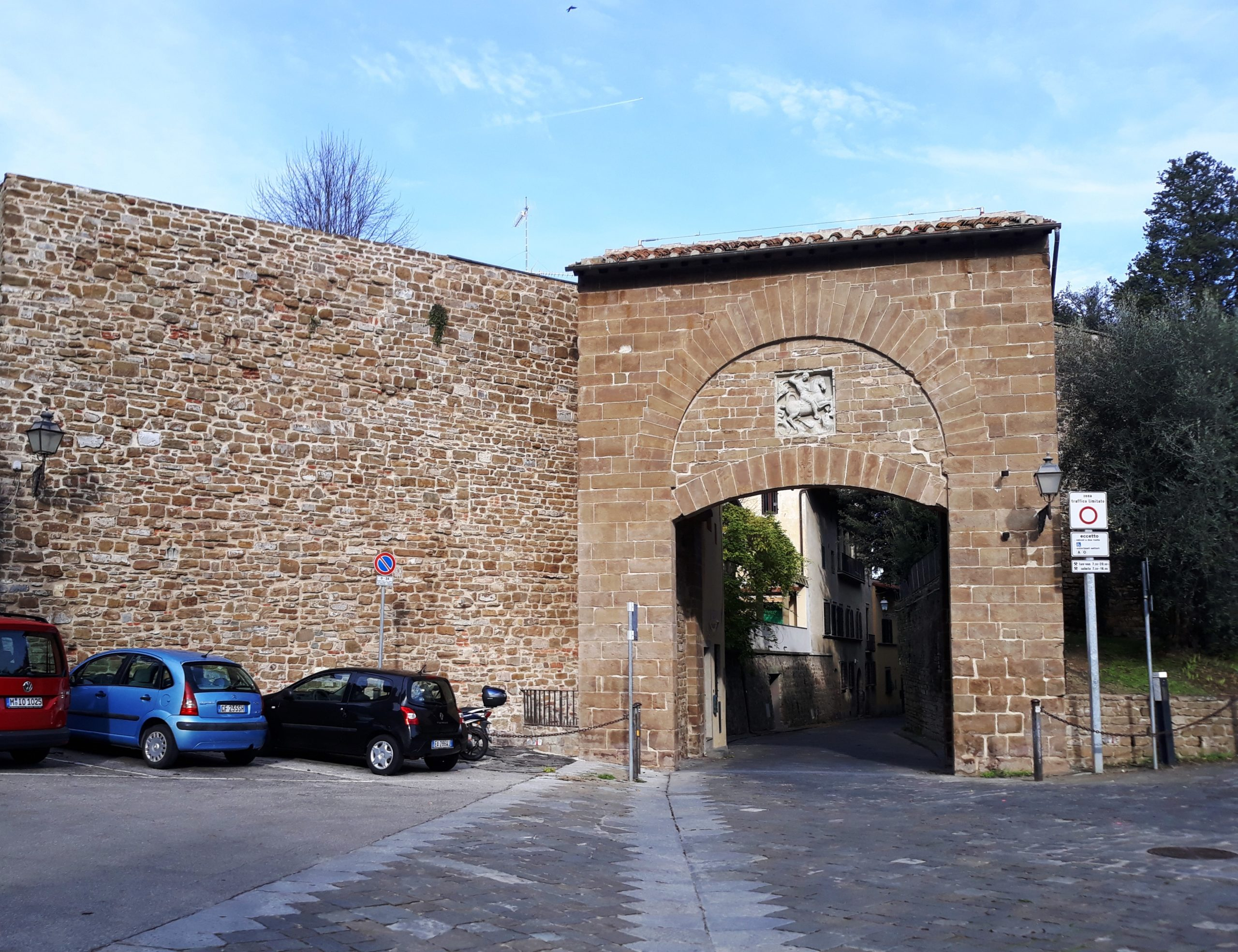 Porta San Giorgio